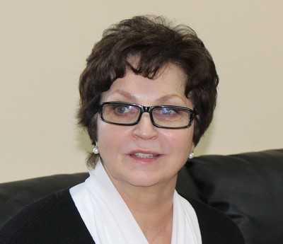 Екатерина Лахова передала жалобу  о брянских безобразиях Генпрокурору
