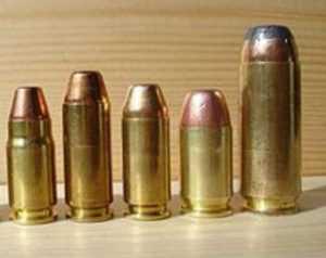 Брянского полицейского будут судить за хранение боеприпасов