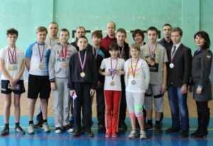 Брянские дети поддержали российских спортсменов–олимпийцев