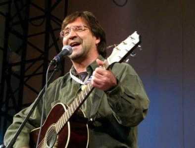 Юрий Шевчук написал песню о запрете своего концерта в Брянске