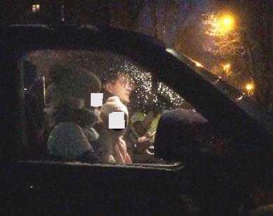 Брянского водителя наказали за перевозку двоих детей