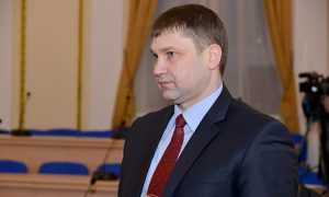 Брянск покинет начальник УФМС Кирилл Адзинов