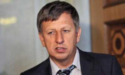 Брянский мэр Киева бросил вызов партии власти