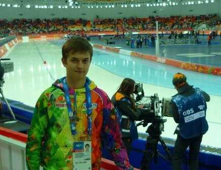 Брянские волонтеры оценили накал состязаний Олимпиады и ее музыку