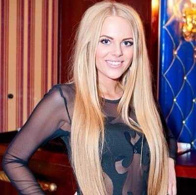 Титул самой красивой студентки Брянска получила Настя Кравцова