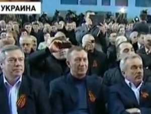 Воронеж рассказал о поездке губернатора в Харьков, Брянск молчит