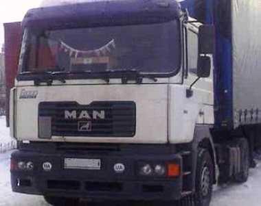 В Жуковском районе грузовик убил пешехода