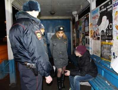 На нарушении «комендантского часа» попались 350 брянских подростков