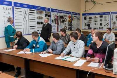«Брянскэнерго» обучило более двух тысяч специалистов