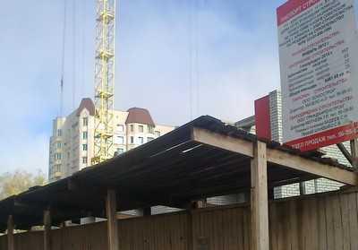 Алчные брянские строители отказываются строить «дешевое» жилье