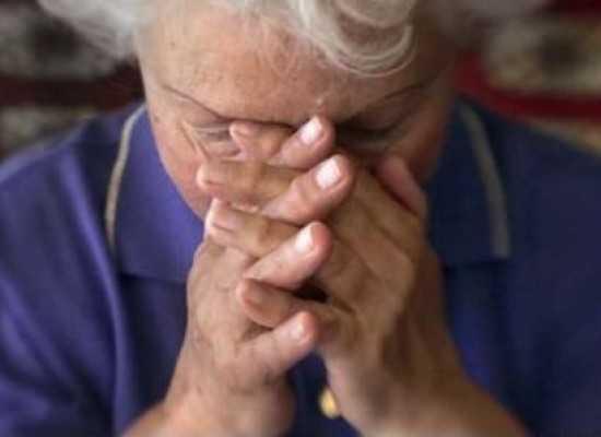 Насильник, надругавшийся над брянской бабушкой, отправлен под суд