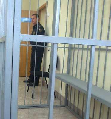 Брянца, избившего в лесу приятеля, приговорили к лишению свободы