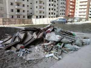 Градоначальник Брянска разбушевался из-за грязи и выгнал дорожника
