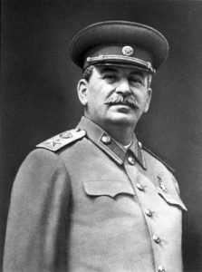 Сталина велели убрать с улицы Брянска