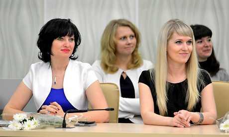 Чиновники отпраздновали пятилетие телеканала «Брянская губерния»