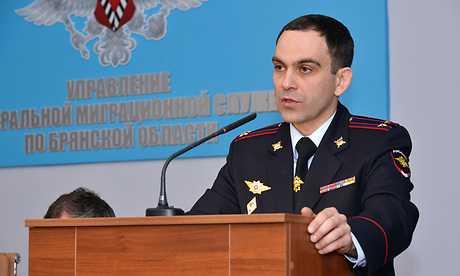 Брянский губернатор выступил против дестабилизирующих мигрантов