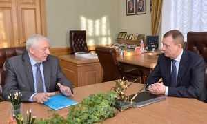 Правительство увеличит число бюджетных мест в Брянской сельхзакадемии
