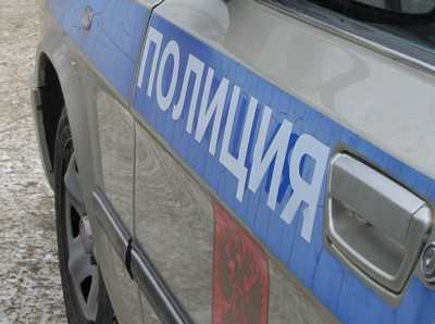 Брянского полицейского сбил водитель, которого ловили пьяным
