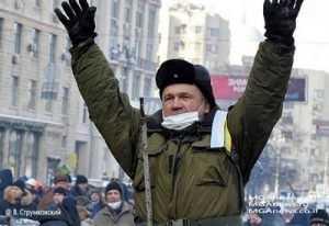 """""""Жертвы Майдана"""" наживаются за счет украинского бюджета"""