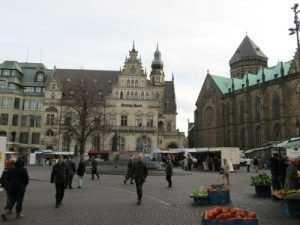 78 процентов немцев оправдали крымскую позицию России