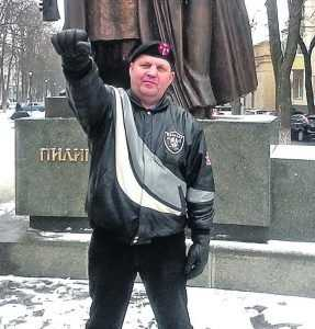 В понедельник в Брянске пройдет митинг против бандеровцев
