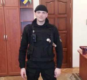 Майдановец, задержанный в Брянске, оказался четырежды судимым