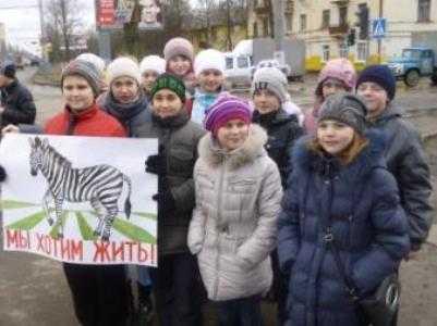 В Брянске стартовала «Неделя детской безопасности»