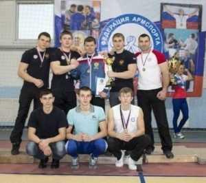 Брянский чемпион страны по армспорту не поедет на первенство Европы