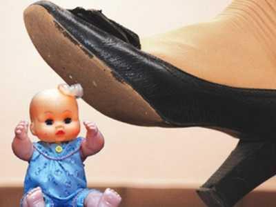 Брянскую мамашу будут судить за жестокое убийство  младенца