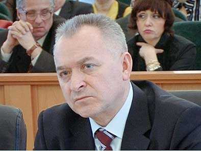Депутат Вячеслав Тулупов вышел из фракции коммунистов