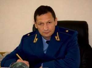Главный следователь региона примет брянцев в приёмной президента