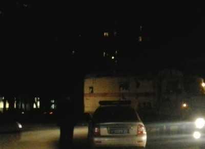 Брянская полиция ищет бомбу около Бежицкого рынка