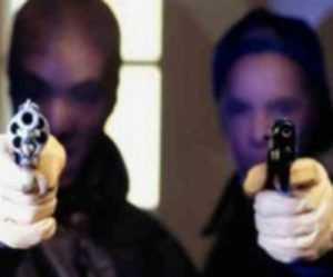 В Брянске вооружённые разбойники ограбили ювелирный магазин