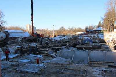 Брянцы потребовали от прокуратуры проверить законность строек в Судках