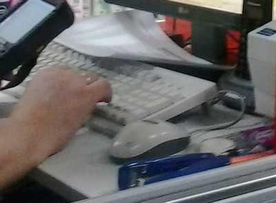 В Брянске задержан похититель мобильных телефонов