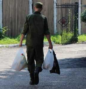 Число брянских уклонистов снизилось на треть