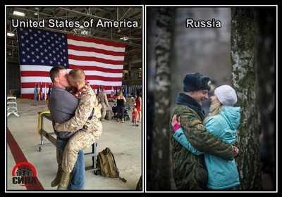 США решили, что в Брянске предвоенная обстановка