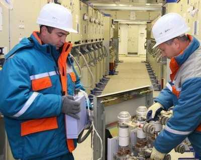 На восстановление энергоснабжения выехали 96 бригад «Брянскэнерго»