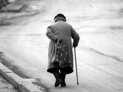 В Клинцах «десятка» наехала на 75-летнюю бабушку