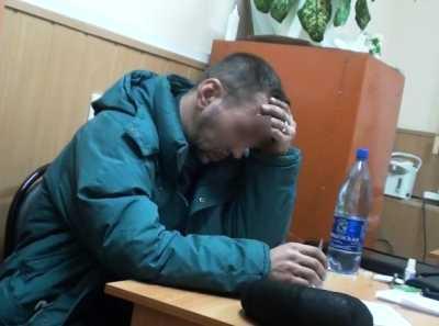 Брянская полиция задержала группу наркоторговцев