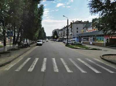 В Брянске «шестёрка» сбила на «зебре» 6-летнюю девочку и скрылась