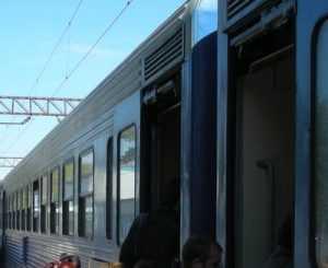 Брянцы потребовали расследовать случай с пожаром в поезде