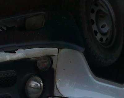 В Стародубском районе перевернулся «УАЗ» — четыре человека пострадали