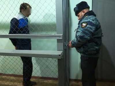 Полиция задержала вооружённых вымогателей из Сельцо