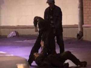 Два брянца до смерти забили мужчину