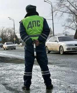 За сутки в Брянске наказали 405 лихачей