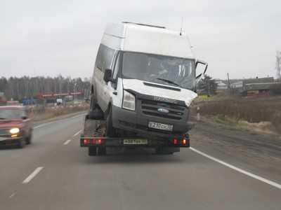 Из-за плохих дорог в Брянской области погибли 18 человек