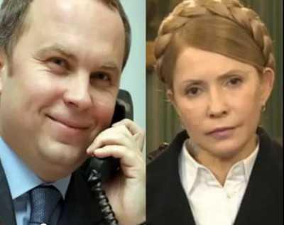 Юлия Тимошенко: Русских «расстреливать надо из атомного оружия»