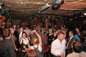 Ночные клубы «Мята», Red Bar  и «Сити-холл» попали в черный список МЧС