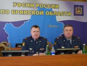 Новым руководителем брянского УФСИН стал полковник из Омска